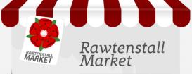 Visit Rawtenstall Market's Website