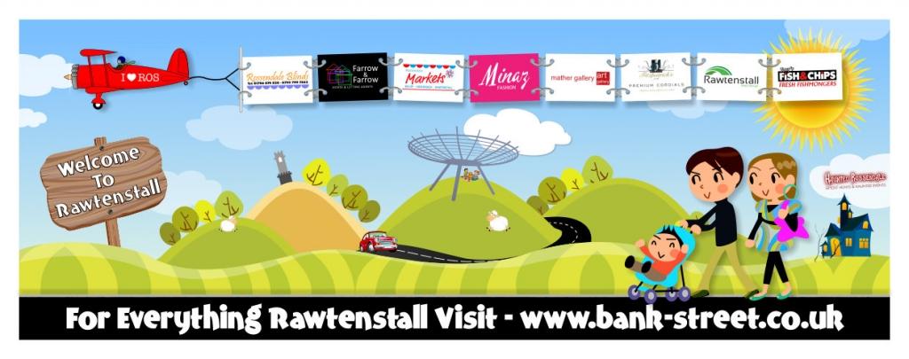 Billboard Advertising Rossendale Www Bank Street Co Uk
