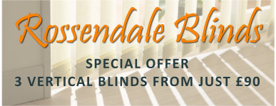 Rossendale Blinds Website